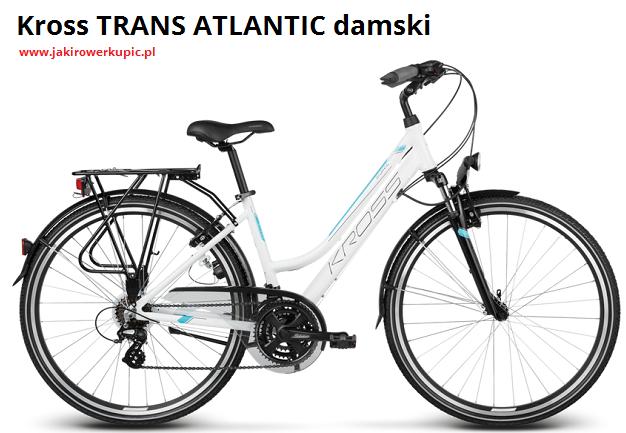 Kross TRANS ATLANTIC damski