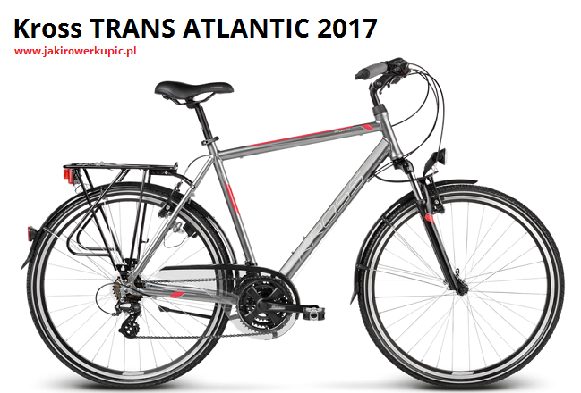 Kross TRANS ATLANTIC 2017