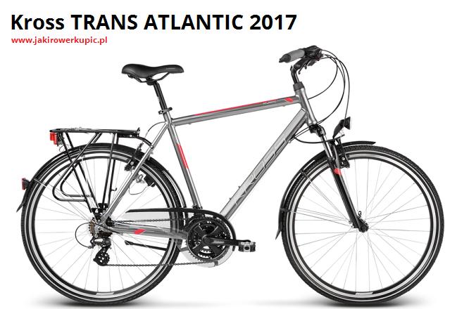 Kross TRANS ATLANTIC 2017