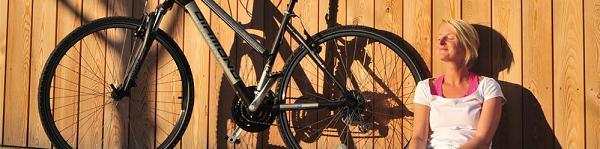 rowery damskie crossowe