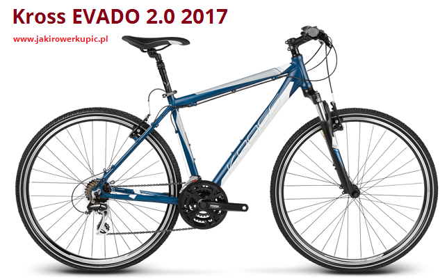 Kross Evado 2.0 2017