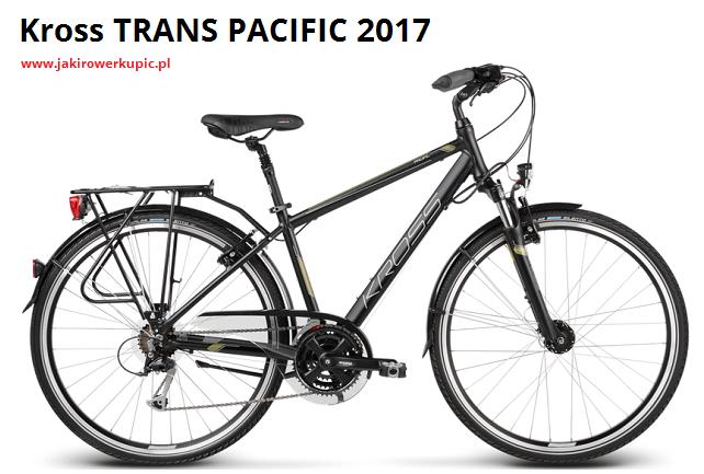 Kross Trans Pacific 2017