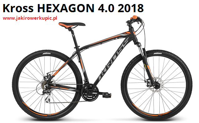 Kross Hexagon 4.0 2018