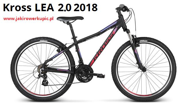 Kross LEA 2.0 2018