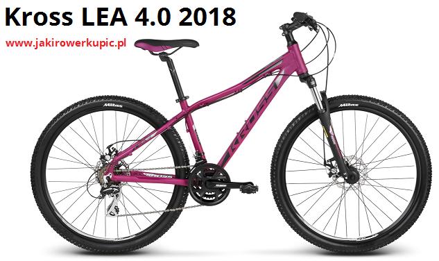 Kross LEA 4.0 2018