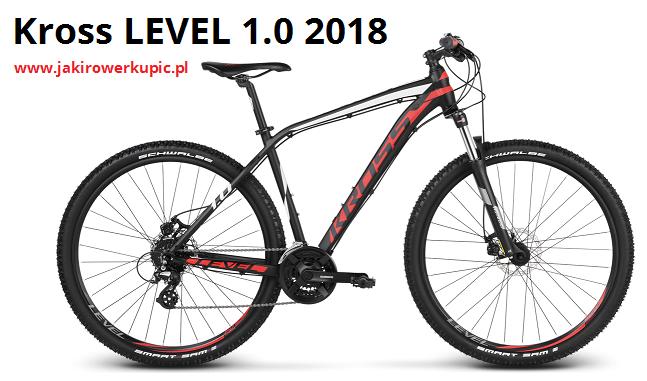 Kross LEVEL 1.0 2018