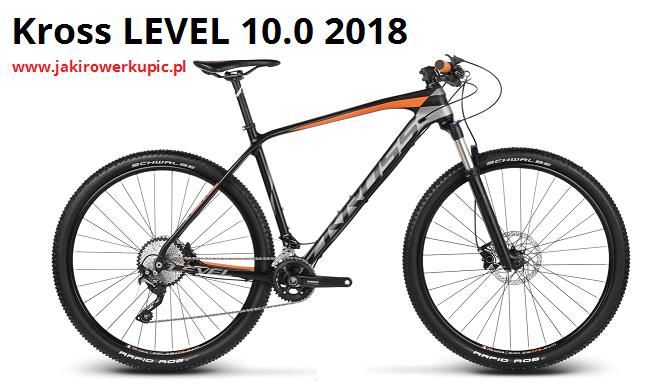 Kross LEVEL 10.0 2018