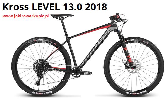 Kross LEVEL 13.0 2018
