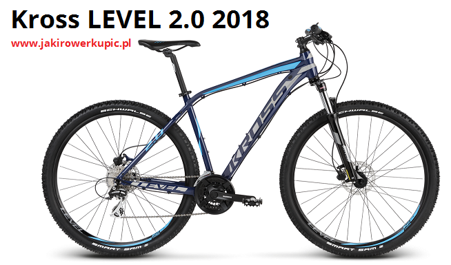Kross LEVEL 2.0 2018