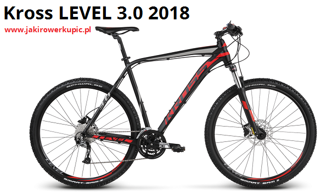 Kross LEVEL 3.0 2018