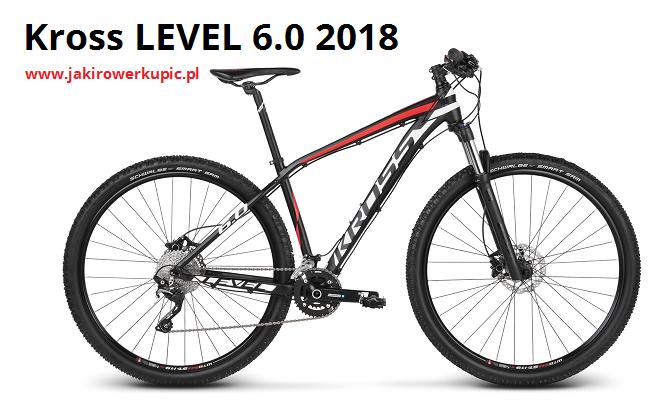Kross LEVEL 6.0 2018