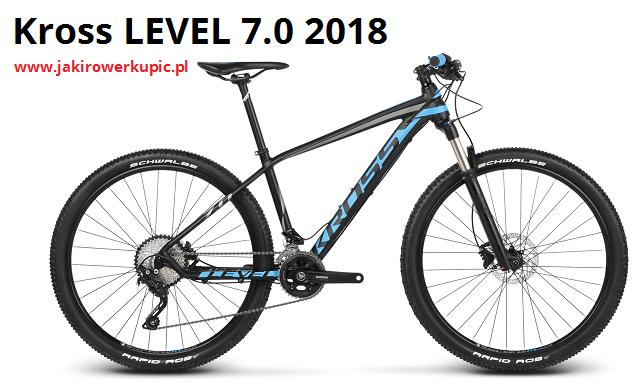 Kross LEVEL 7.0 2018
