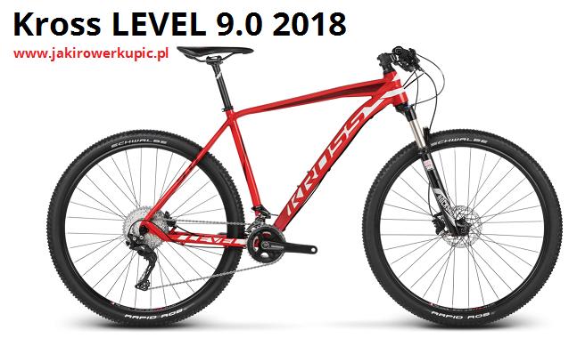 Kross LEVEL 9.0 2018
