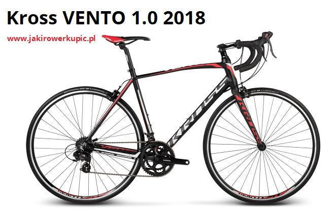 Kross Vento 1.0 2018
