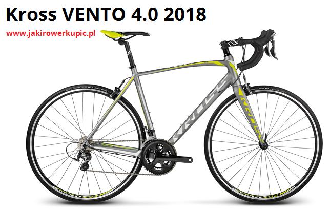 Kross Vento 4.0 2018