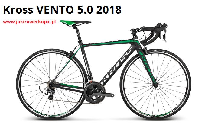 Kross Vento 5.0 2018