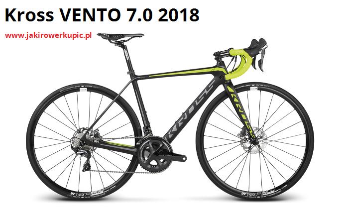 Kross Vento 7.0 2018