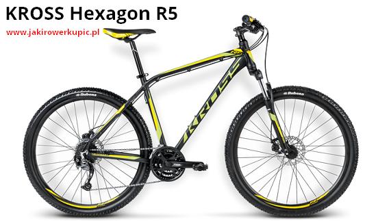 Kross Hexagon R5 2016