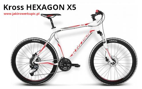 kross hexagon x5 2016