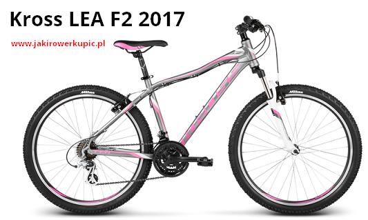 Kross LEA F2 2017