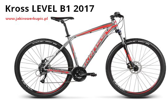 Kross LEVEL B1 2017