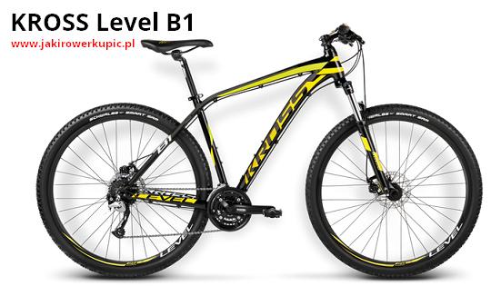 Kross Level B1 2016