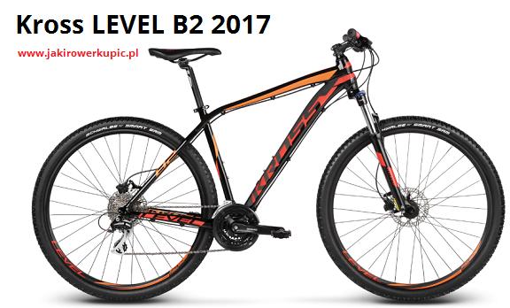 Kross Level B2 2017