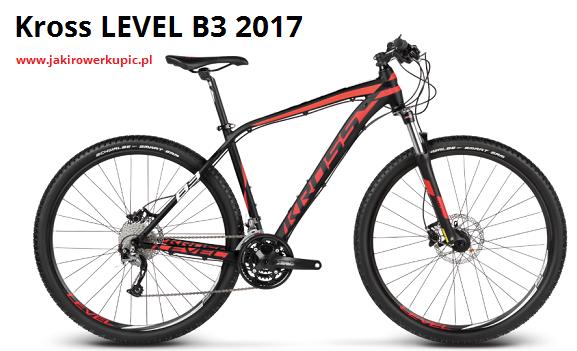 Kross LEVEL B3 2017