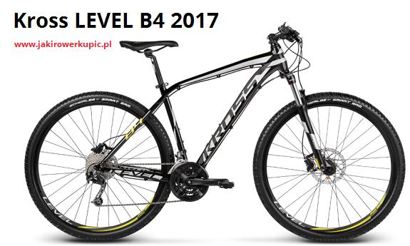 Kross Level B4 2017