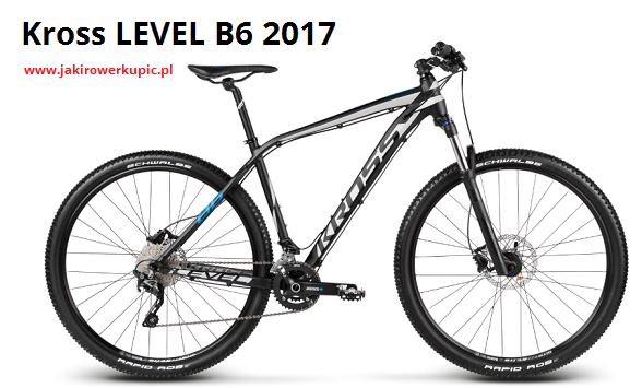 Kross Level B6 2017