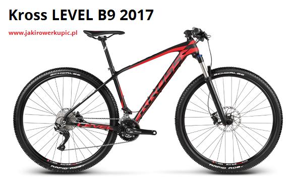 Kross Level B9 2017