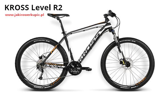Kross Level R2 2016