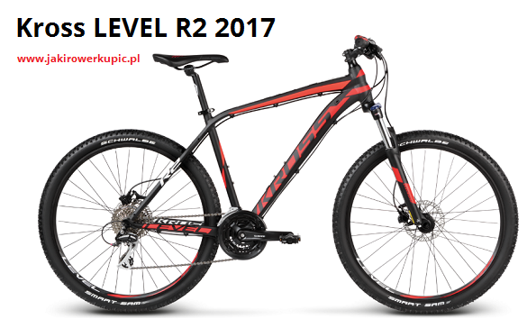 Kross Level R2 2017