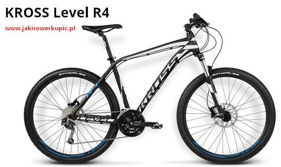 Kross Level R4 2016