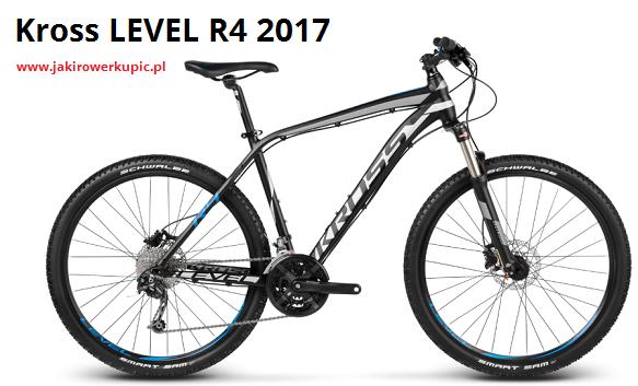 Kross Level R4 2017