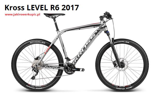 Kross Level R6 2017