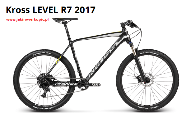 Kross Level R7 2016