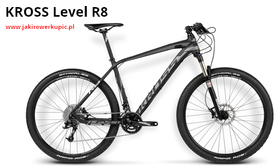 Kross Level R8 2016