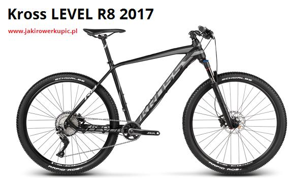 Kross Level R8 2017