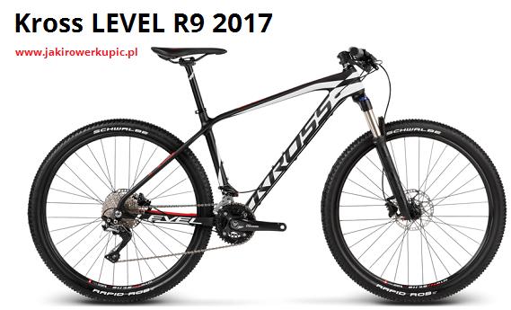 Kross Level R9 2017