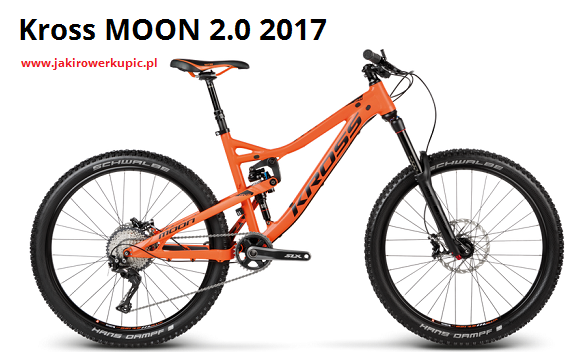 Kross MOON 2.0 2017