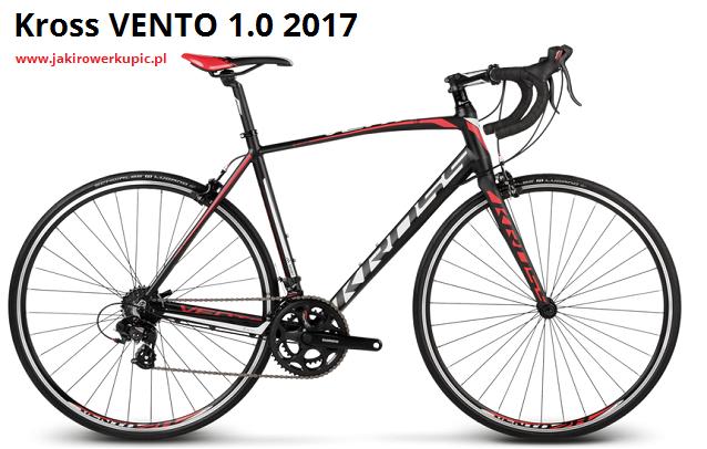Kross Vento 1.0 2017