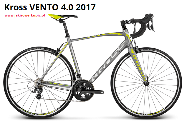 Kross Vento 4.0 2017
