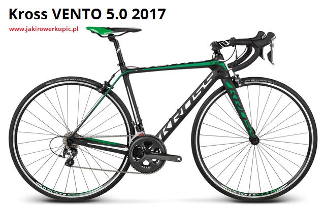 Kross Vento 5.0 2017