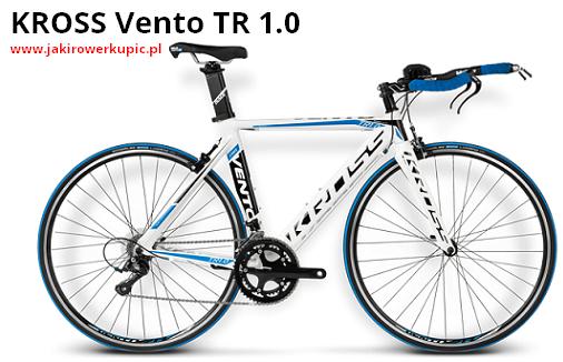 Kross Vento TR 1.0 2016