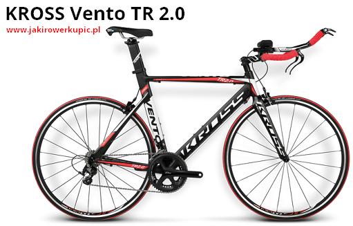Kross Vento TR 2.0 2016