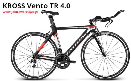Kross Vento TR 4.0 2016