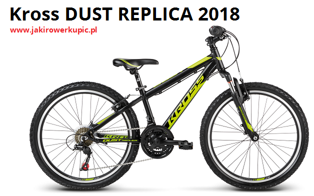 Kross Dust Replica 2018