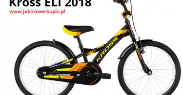 Kross Eli 2018