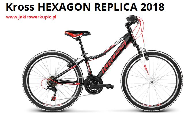 Kross Hexagon Replica 2018